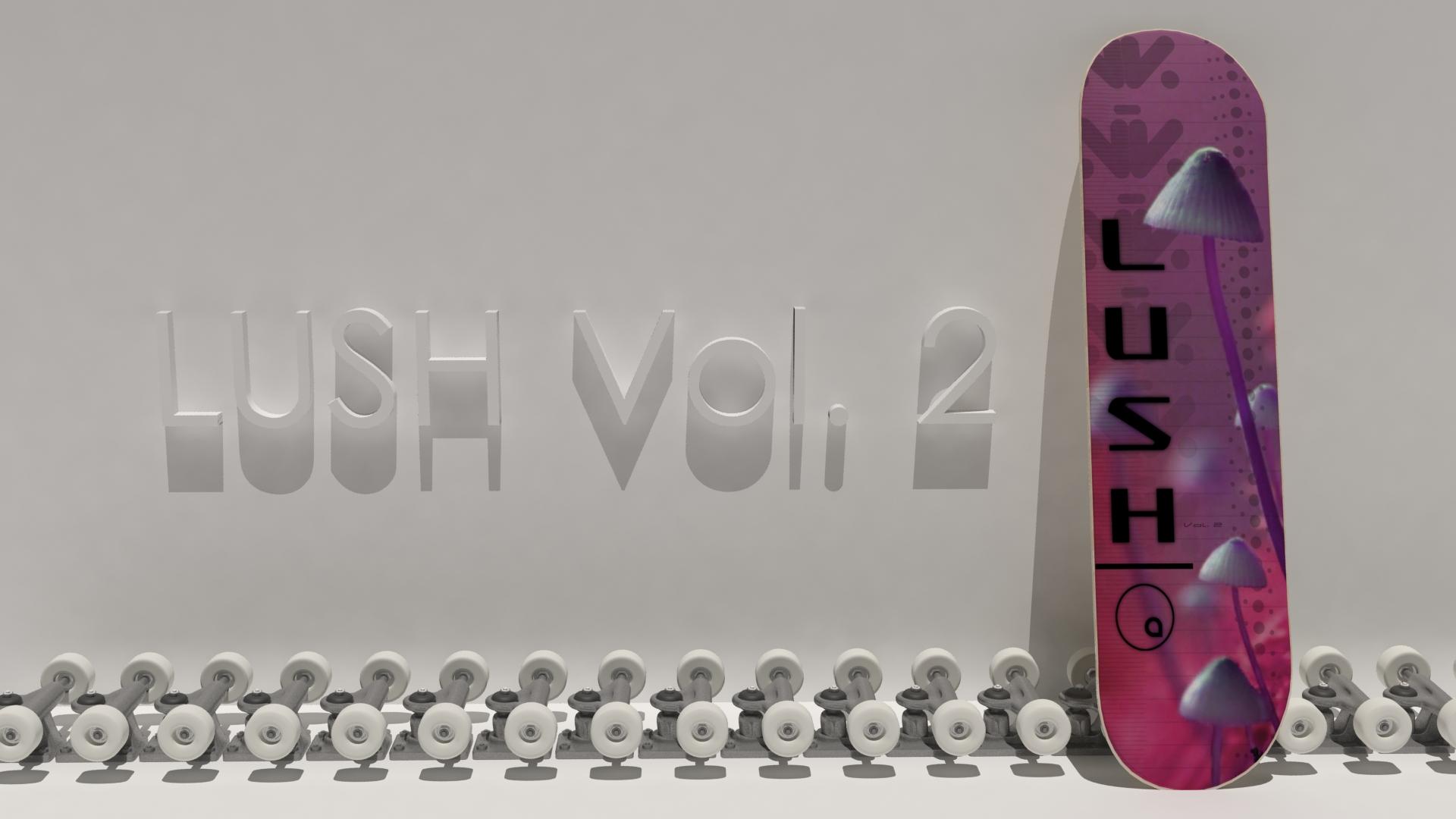 Lush Vol. 2