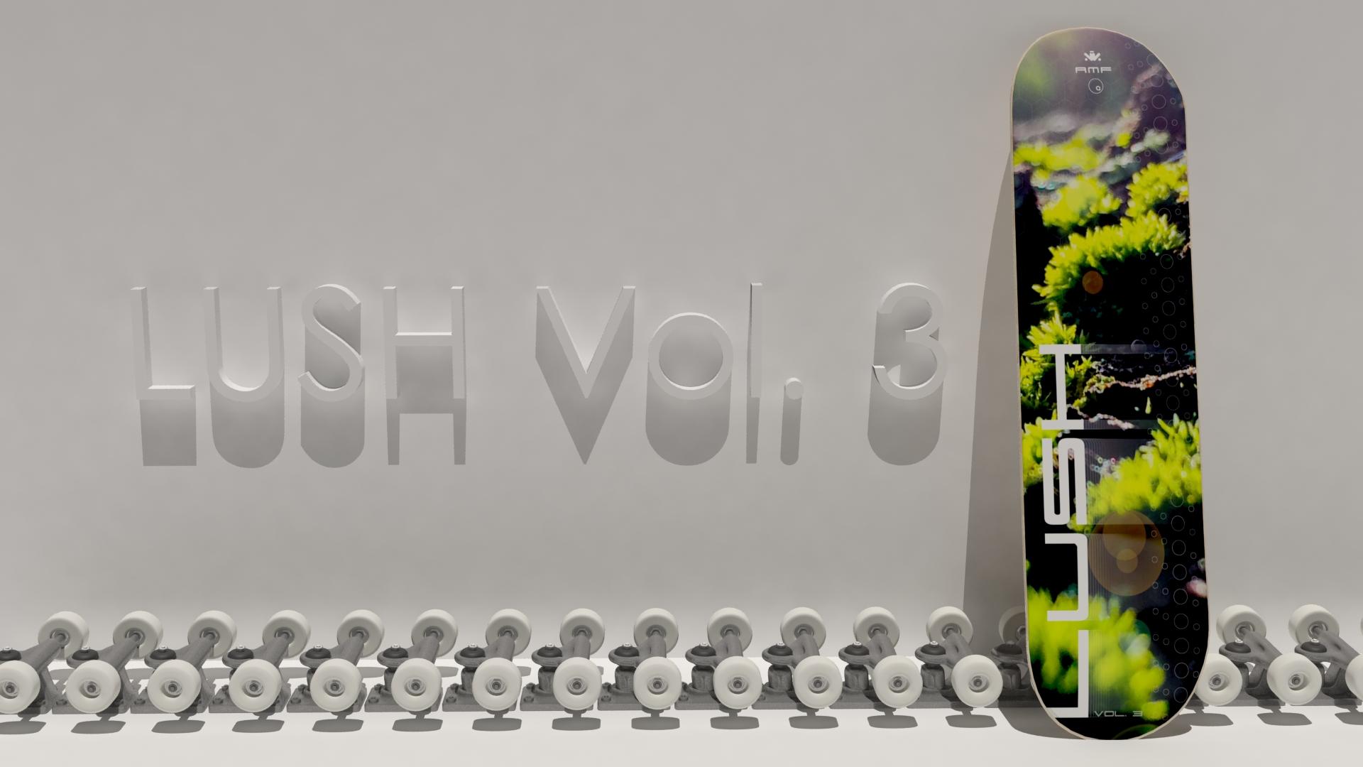 Lush Vol. 3