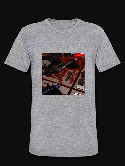Tech Field T-Shirt