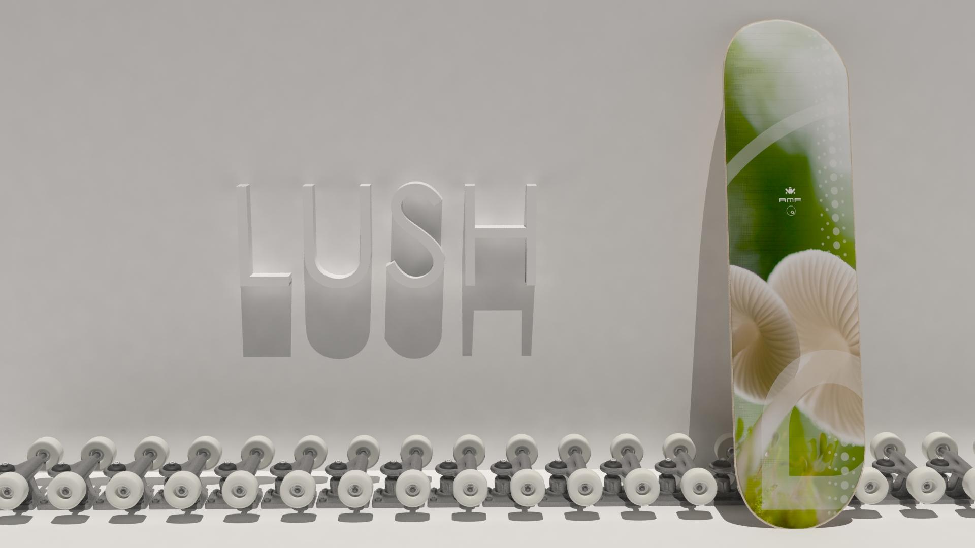 Lush Vol. 1