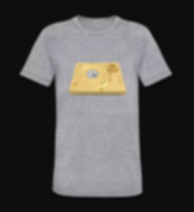 Gold Tech T-Shirt.JPG
