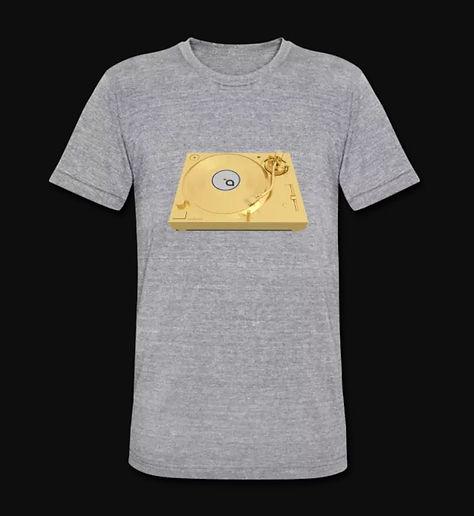 Gold Tech T-Shirt.JPG