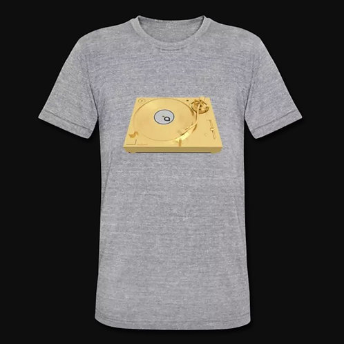 Gold Tech T-Shirt