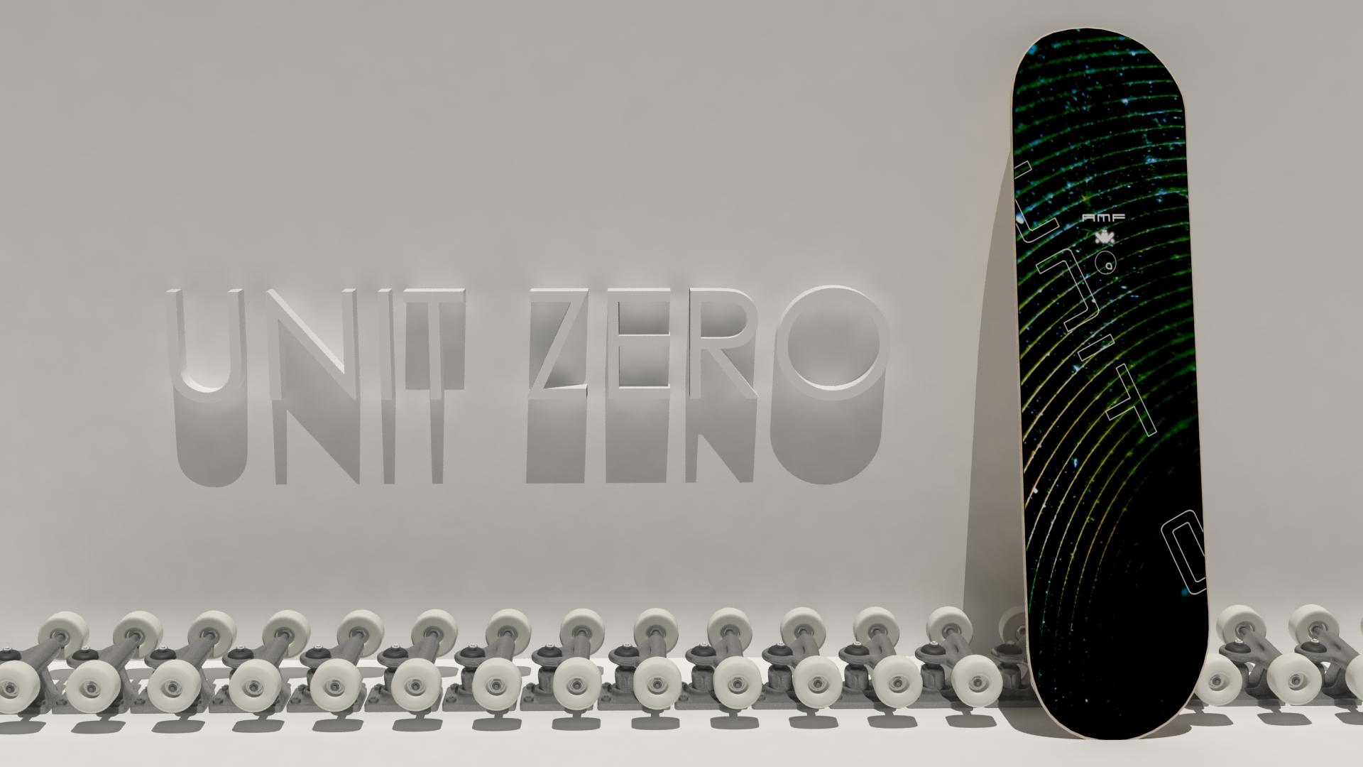 Unit Zero
