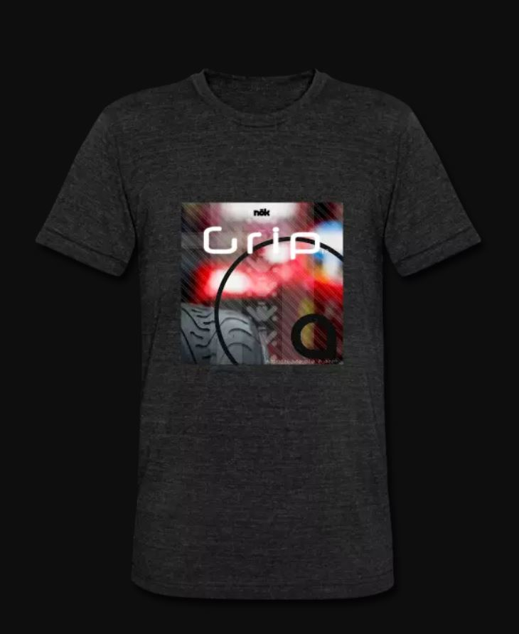 Grip EP Black
