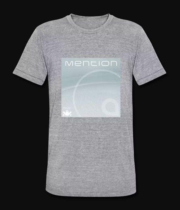 Mention EP Tri Blend Grey.JPG