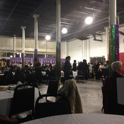 The People First Mardi Gras Ball