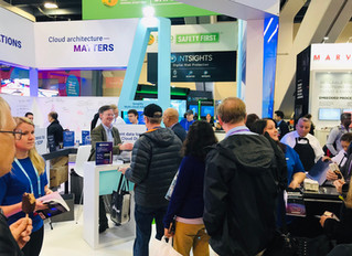 Successful Launch of Secure Cloud Transformation at RSA Conference 2019