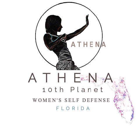 Athena Women's Self Defense