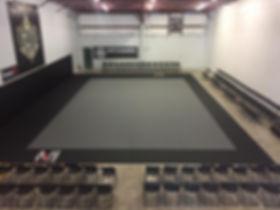 10th Planet Jiu Jitsu Jacksonville mat space 3