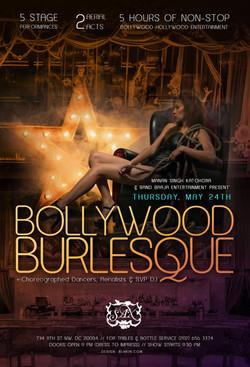BollywoodBurlesqueMay2018