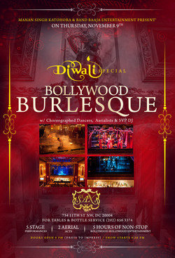 BollywoodBurlesqueDiwali2017