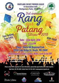 RangAurPatang2018