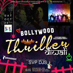 BollywoodDiwali