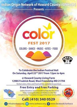 ColorFest2017