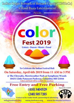 ColorFest2019