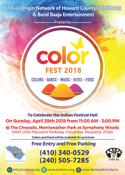 ColorFest2018
