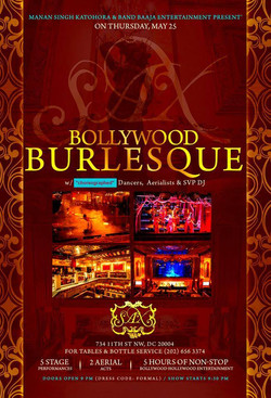 BollywoodBurlesqueMay2017