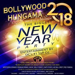 BollywoodHungama - NYE2018