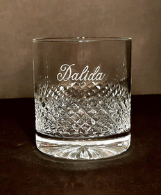 Vaso on the rock talla diamante