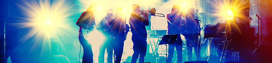 Student Rock Band Program