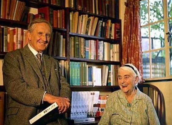 Tolkien, the Romantic