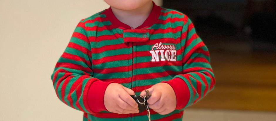 Christmas 2020 Greetings