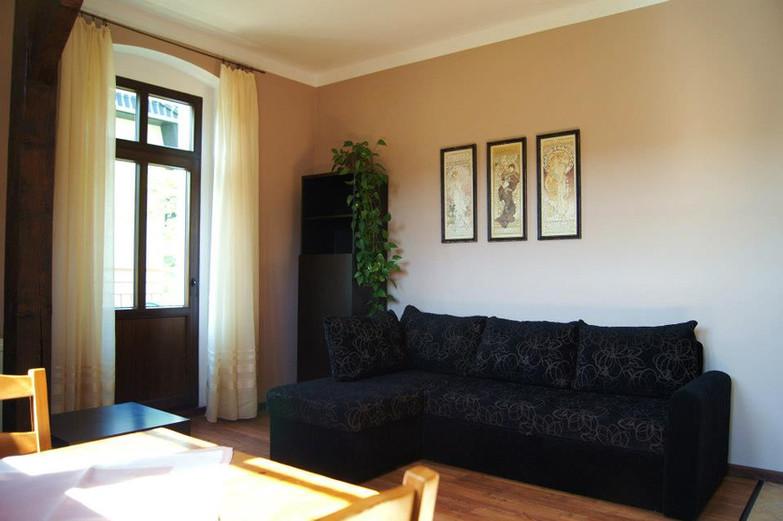 Apartament Cappuccino