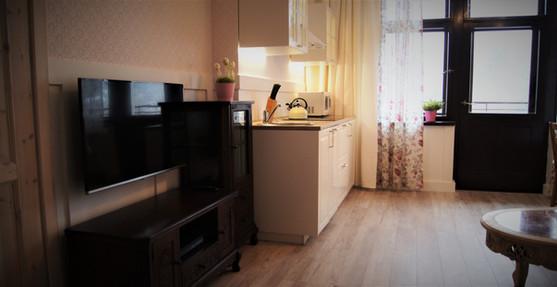 Apartament Colmar
