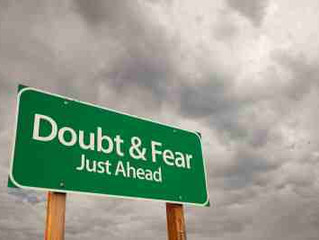 Beating The Fear Of Failure And Creating Success