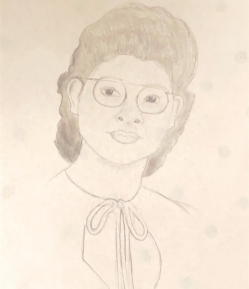 Sketching Memories