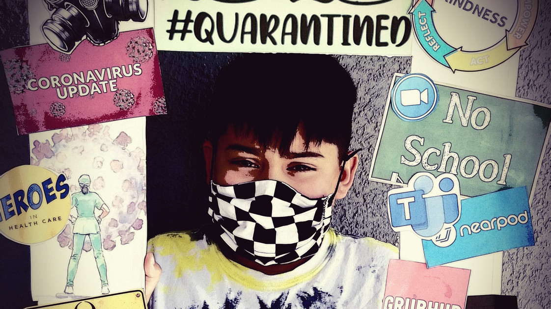 #quarantined
