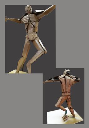 The Armored Titan