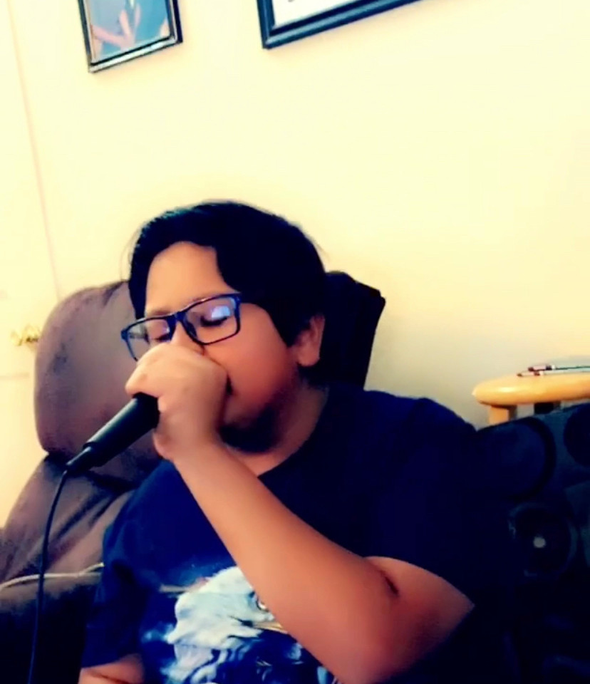 Living Room Karaoke