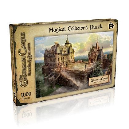 Garibaldi Castle Magical Collectors Puzzle II