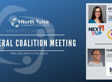June Coalition Meeting