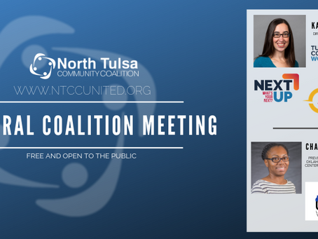 June Coalition Meeting