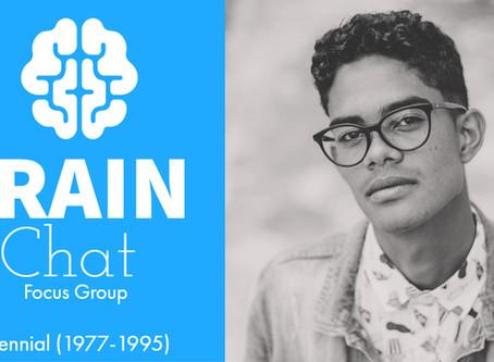 Brain Chat | Millennial