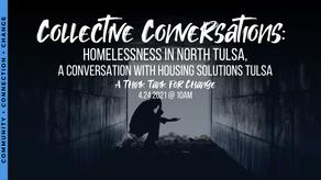 Homelessness in North Tulsa