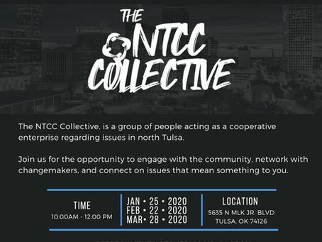 The NTCC Collective's January 2020 Recap
