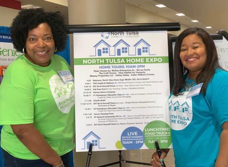 2019 North Tulsa Home Expo
