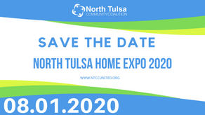 Save the Date! The North Tulsa Home Expo Will Return in 2020