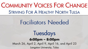 Community Voices for Change