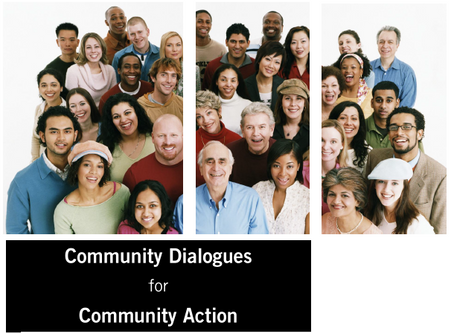 """NTCC Partners with OSU-Tulsa Graduate Student for """"A Healthy North Tulsa Dialogue Series"""""""