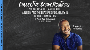 Young, Disabled, and Black: Ableism and the Erasure of Disability in Black Communities