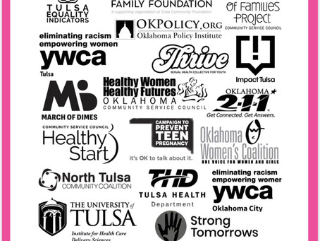 NTCC is Proud to Support Metriarch: An Effort Designed to Advance Women's Health Across Oklahoma