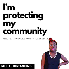 """NTCC and Community Partners Create the """"I'm Protecting"""" Social Media Campaign"""