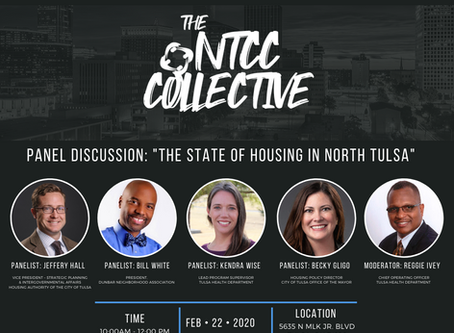 The State of Housing in North Tulsa