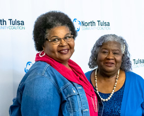 NTCC Celebrates 3 Years of Creating a Culture of Health Equity In Tulsa
