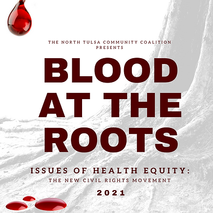 Copy of Blood at The Roots Save the Date